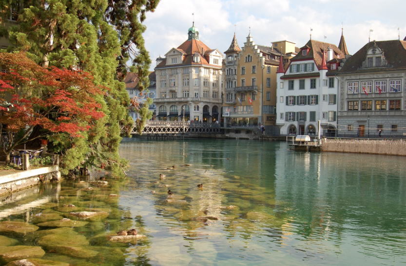 Luzerner Stadtlauf