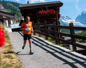 Magic Run Event Lötschental