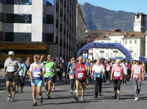 Running & Walking Day Bellinzona