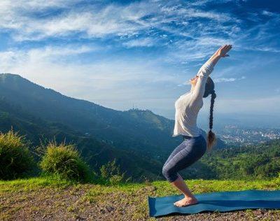 Empfehlungen zum Sport und zur Hypertonie