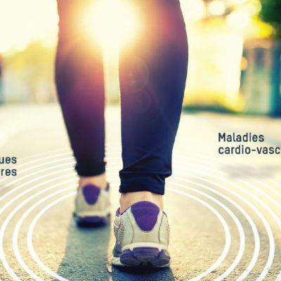 Comment ma santé bénéficie-t-elle d'une pratique sportive régulière ?